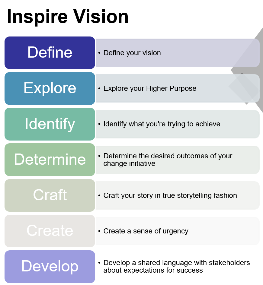 Inspire Vision